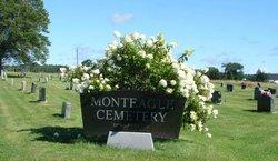 New Monteagle Cemetery