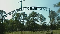 Simmons Chapel Cemetery