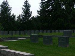 Saint Johns Abbey Cemetery