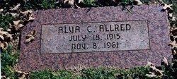 Alva C. Allred