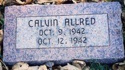 Calvin Allred