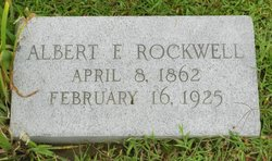 Albert F. Rockwell