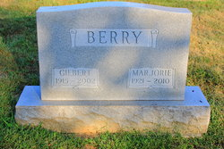 Gilbert Berry