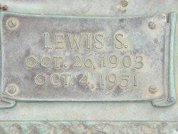 Lewis S Cobb
