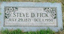 Stephen Decatur Steve Fick