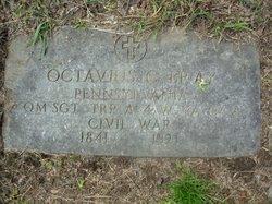 Octavius Bray
