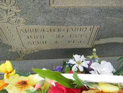 Arrington Irvin Dillon