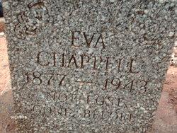 Eva Wilda <i>Smith</i> Chappell