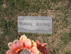 Norval Alford
