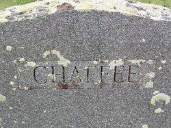 Sophonia C Chaffee