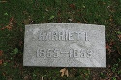 Harriet Ida Ackerman