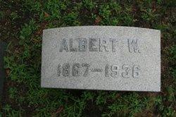 Albert Waldron Ackerman