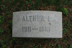Althea Leone Ackerman