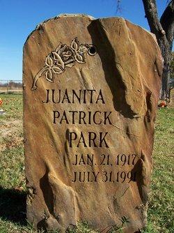 Juanita <i>Patrick</i> Park