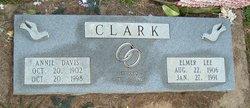 Elmer Lee Clark