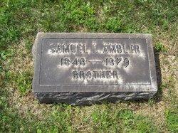 Samuel L Ambler
