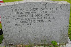 Harvey Milton Dickinson