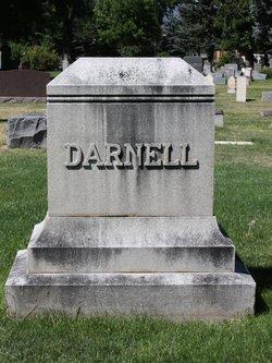 Carolyn Carrie <i>Williams</i> Darnell