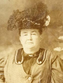 Mary E. <i>Jordan</i> Cox