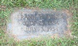 Frank Huston Baker