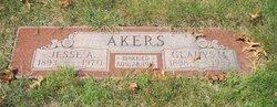Jesse Augustus Akers