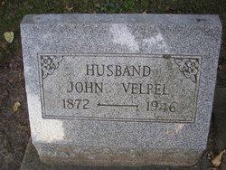 John Velpel