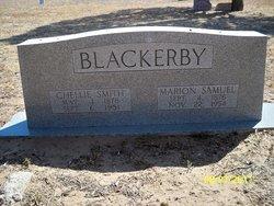 Chellie Smith Blackerby