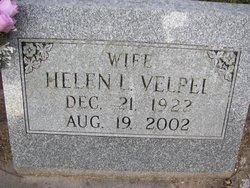 Helen L. <i>Youngman</i> Velpel