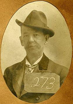 William Bartholdt Bischoff