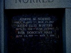 Joseph Michael Norred, Sr