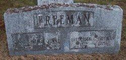 Frederick George Freeman