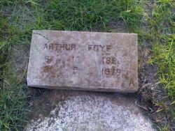 Arthur Lee Foye