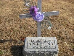 Louis Gene Anthony