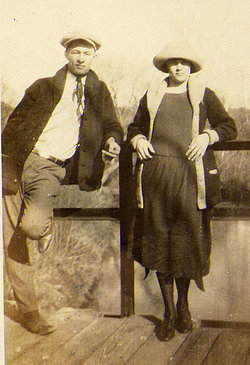 Annie Helen <i>Adamson</i> Morris