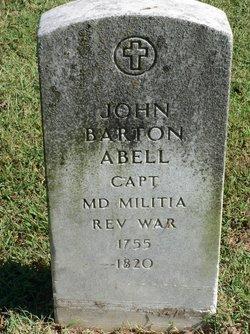 John Barton Abell