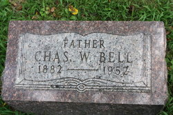 Charles W Bell