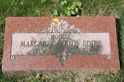 Margaret <i>Booth</i> Boire