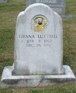 Dyana Luttrell