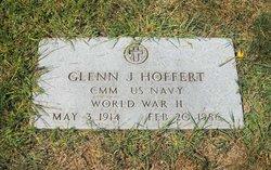 Glenn James Hoffert