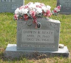 Darwin Kirby Beaty