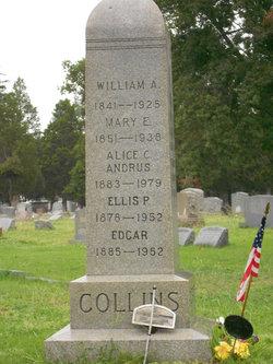Alice B. <i>Collins</i> Andrus