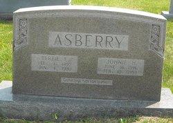 Bertie L. <i>Davidson</i> Asberry