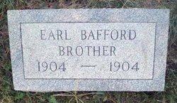 Earl Lewis Bafford
