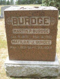 Martin Perry Burdge