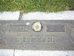 Eula B. Buttler
