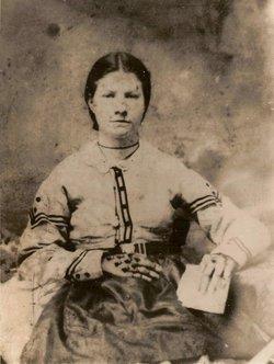 Lydia Marie <i>Ross</i> Hancock