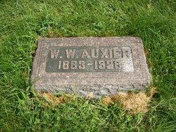 William Wiley Auxier