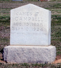 James T Campbell