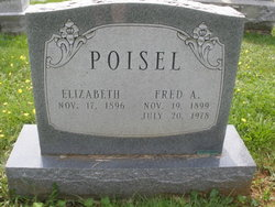 Elizabeth Poisel