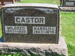Mildred <i>Heilman</i> Castor
